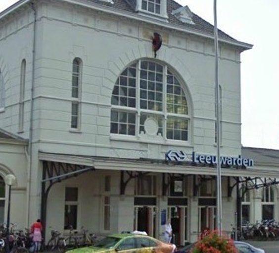 Blog Quinty: nog heel even Leeuwarden…
