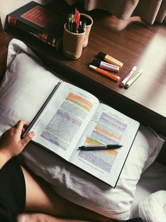 Blog Mies: Study Start Week 2018